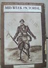 WWI Downfall Of German Imperialism/Kaiser Wilhelm 12-26-18 Mid-Week Pictorial
