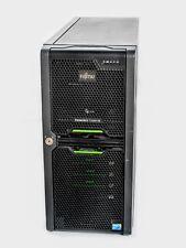 Fujitsu PRIMERGY TX200 S6 Server 2x Xeon E5606 2.13GHz 16GB DDR3