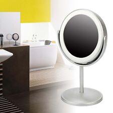 SPY Hidden Home Mirror Camera DVR Motion Detection Video Camcorder Cam Silver TL
