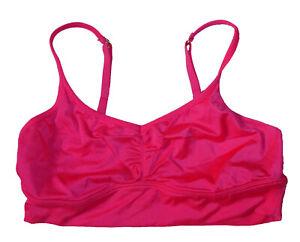 Victoria's Secret Pink Lounge Bralette, Women's sz S