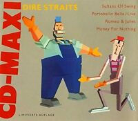Dire Straits Sultans of swing (#872611-2) [Maxi-CD]