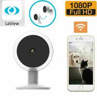 Full HD 1080P Security Surveillance Camera Indoor Wireless Wifi IP Smart Alexa