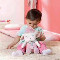 Zapf Creation My First Baby Annabell Sleeping Lamb Bedtime Sings Lullaby