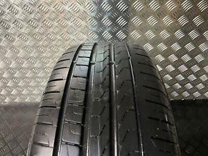 Pirelli Cinturato P7 205/55/17 205 55 17 91V **6MM** NO REPAIRS BMW RFT