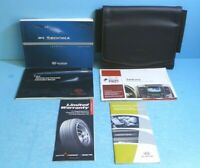 12 2012 Kia Sedona owners manual