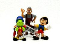 """""""Pinocchio"""" Bullyland e Papo (entra e scegli il personaggio) cm. 5,3/9"""