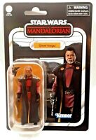 Star Wars GREEF KARGA Vintage Collection from Mandalorian VC185 Figure IN HAND!