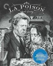 Criterion Collection La Poison - Comedies Blu-ray