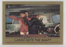 1993 Eclipse James Bond 007 Series 1 #105 Largo Gets the Shaft Card 0w6
