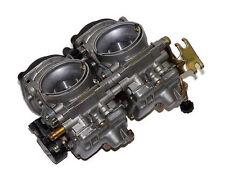 Suzuki VL 1500 Carburetor Whole Nine Yards Service