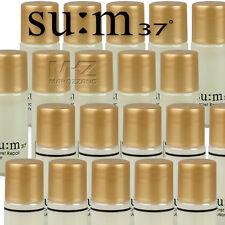 SU:M37 Secret Repair Toner Emulsion 20pcs 100ml Set Kit Samples Anti-Aging SUM37