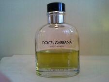 Dolce & Gabbana Pour Homme EDT Spray 125ml Used Men's Perfume Fragrance