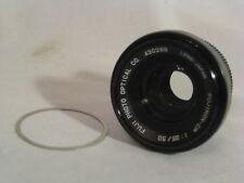 FUJI Photo Optical 430268 Lens Fujinon EP 1 : 35 / 50 PCS 2000 enlarger part