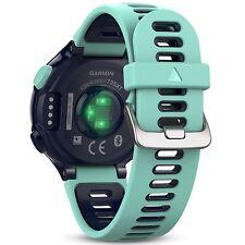 Garmin Forerunner 735XT High-End GPS-Running &Triathlonuhr, frostblau, wie neu!