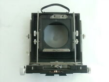 EBONY SW45 Ti (SW 45 Ti)  model 4x5 inch camera ( B.N / 19489)