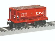 Lionel 6-82073, Canadian National Ore Car #82073, Factory New in Box, C-10   /gn