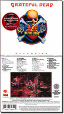 Grateful Dead , Reckoning  ( 2 x CD_HDCD_Album Reissue_Remastered_Digipack )
