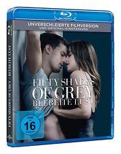 Blu-ray * FIFTY SHADES OF GREY 3 - Befreite Lust # NEU OVP +
