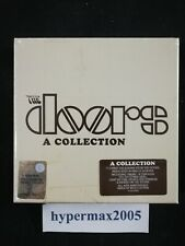 THE DOORS - A COLLECTION - BOX 6CD - NUOVO SIGILLATO