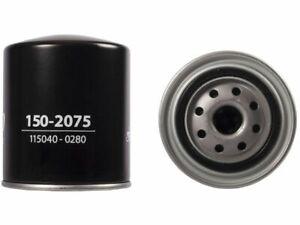 Oil Filter For 1996-2010 Ford Explorer 1997 1998 1999 2000 2001 2002 2003 Q423RS