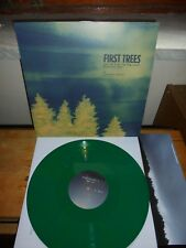 """Homemade Empire """"First Trees"""" LP Subroutine Records – SR062 NETHERLANDS 2015"""