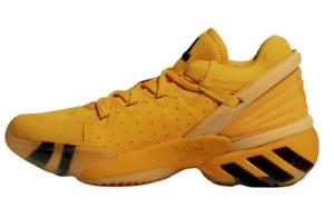 ADIDASxCRAYOLA DON Issue 2 Yellow/Gold Basketball Shoes FW8518 NO BOX Size 8.5