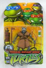 Playmates 2002 Teenage Mutant Ninja Turtles Master Splinter Action Figure NIB...