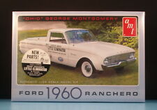 Ford 1960 Ranchero Pickup 1:25 scale AMT Retro Edition Hobby Time Model Shop