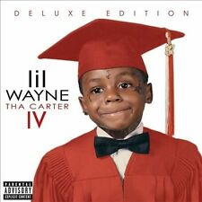 Tha Carter IV [Deluxe] [Explicit] Used/Good