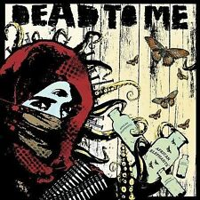 DEAD TO ME - AFRICAN ELEPHANTS NEW VINYL RECORD