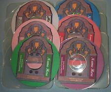 FAMILY THEATER 6 mp3 CD OTR Drama Radio Shows Bing Crosby Greg Peck Gary Cooper