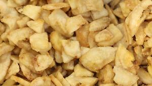500g Bananenchips stücke Bananen Chips getrocknet  Top Qualität 0,5kg