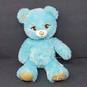 "Build A Bear Disney Aladdin Jasmine 16"" Stuffed Animal Plush Sings Scented Gift"