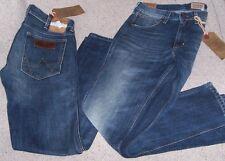 WRANGLER jeans GREENSBORO HALF COURT Tg.W36/L34