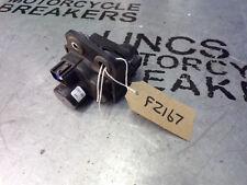 Yamaha FZ1 Fazer FZ1s Exhaust power valve servo 2006 - on FREE UK POSTAGE FZ167