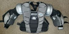 Franklin Hockey Extreme Pro Goalie Chest Protector Jr Lg