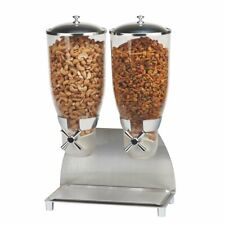 Cal-Mil 3511-2-55 - Cereal Dispenser or any dry food like nuts,trail mix, coffee