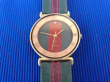 Vintage watch  Gucci : Swiss Made