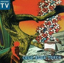 Psychic TV Cold Blue Torch (1996) CD []