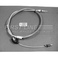 First Line Clutch Cable FKC1130 - BRAND NEW - GENUINE - 5 YEAR WARRANTY