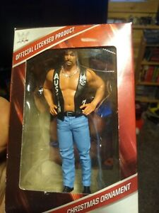 WWE THE ROCK   STONE COLD  THE UNDERTAKER  Brand New Christmas Tree Ornaments