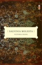 The VQR Poetry: Salvinia Molesta by Victoria Chang (2008, Paperback)