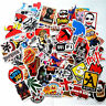 1000Pcs Random Skateboard Stickers Bomb Laptop Luggage Decals Dope Sticker Lot