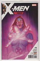 X-Men Red Issue #10 Marvel Comics (2018 1st Print)