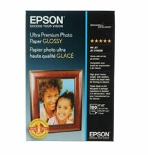 EPSON S042174 Ultra Premium Photo Paper Glossy