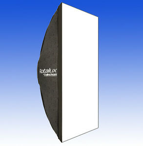 Elinchrom Rotalux Softbox RECTA 90 x 110 cm - Rectabox (E26641)