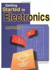 Getting Started in Electronics : A Complete Electronics Course ( GSE )