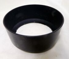 71mm ID Plastic Lens Hood twist on type (unknown brand)