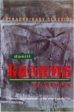 Incidences (Extraordinary Classics) by Kharms, Daniil