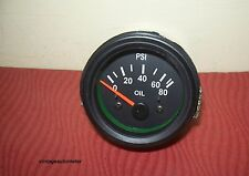 52 mm electrical oil Pressure Gauge